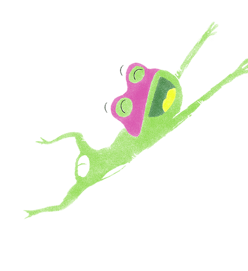 sophie marot nous sommes tous des grenouilles