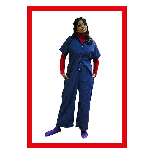 Jumpsuit - Small