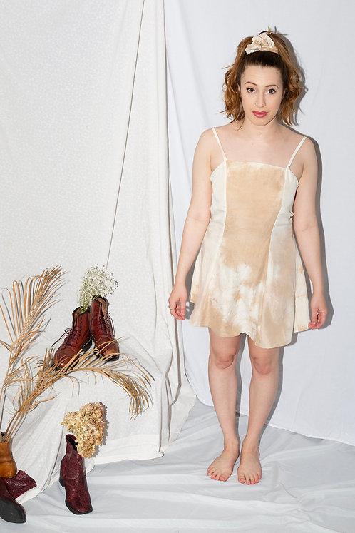 Sumac Princess Dress