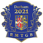 The Logo of the Durham 2021 Charity Festival raising funds for the Royal Masonic Trust for Girls and Boys