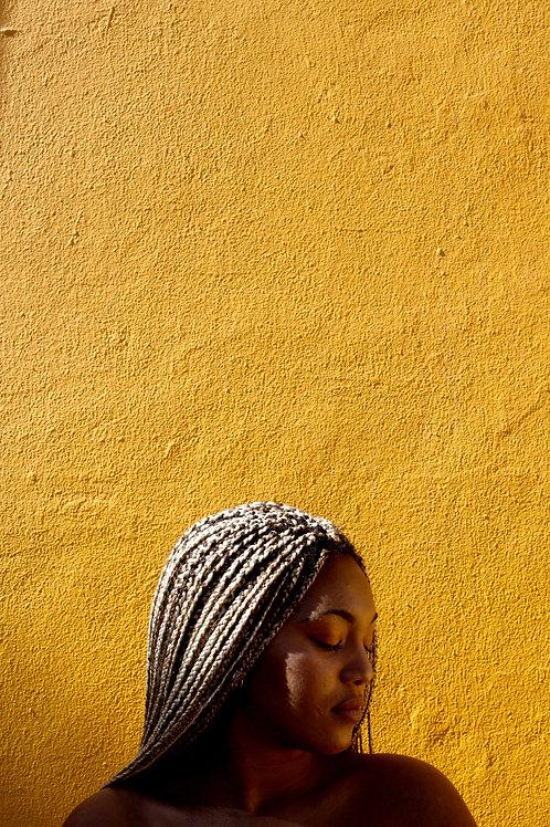 Sun-kissed skin II
