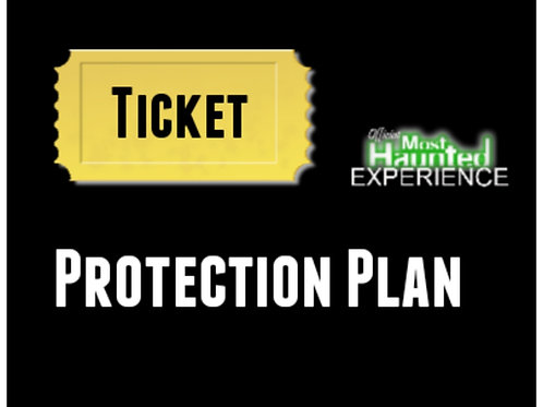 Ticket Protection Plan