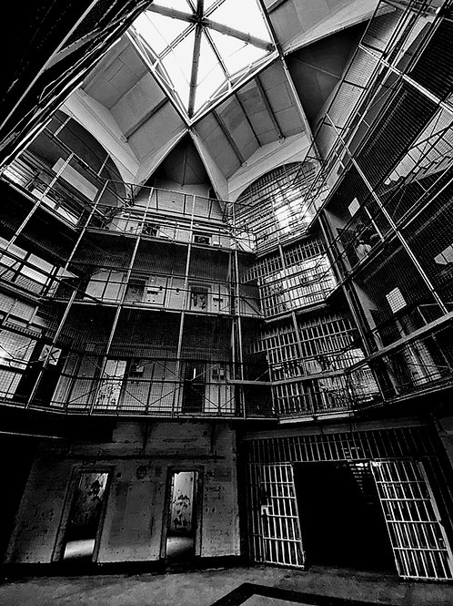 Dorchester Prison 17th April 2021