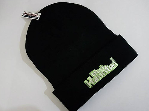 Official Most Haunted Beanie Hats MERCH