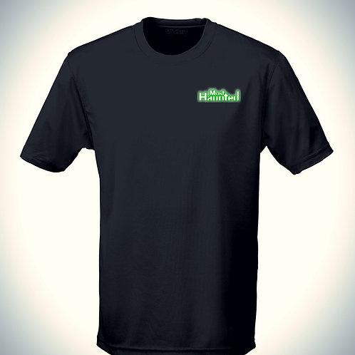Official Most Haunted T Shirt MERCH