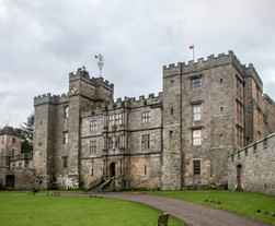 Places Opened Up For Chillingham Castle