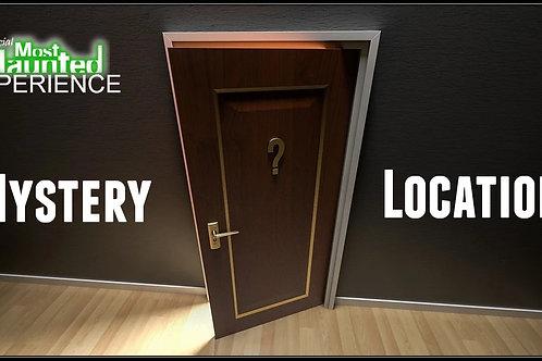 Mystery Location 27th Nov 2020 ( Liverpool Area )