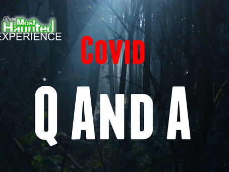 Covid Q And A