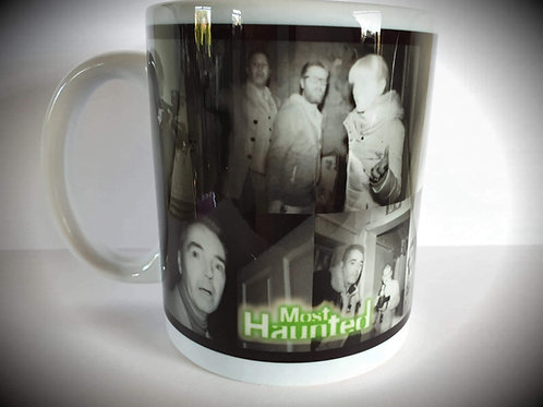 MERCH Night Vision Clip Mug