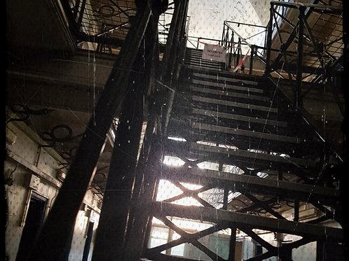 Gloucester Prison 4th Dec 2021