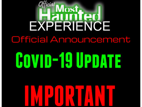 Event Postponed Terms and Conditions Due To Covid-19