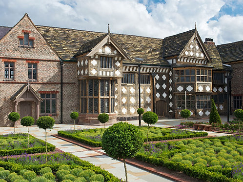 Ordsall Hall Manchester 20th Nov 2020