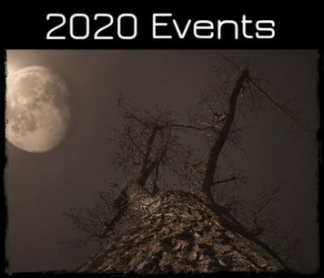Dates for 2020 Online Now