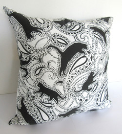 black-and-white-pillow-with-cat-print