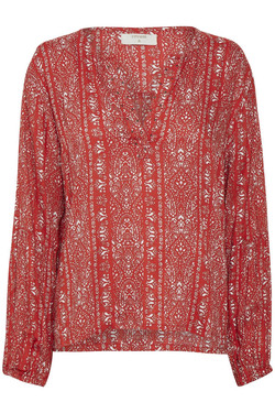 fashion-printed-top-by-Cream-blouse-with