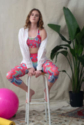 Vintage-Duck-Brand-yoga-fashion-with-pai