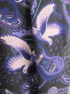 doves-paisley-guitar-music-design-by-Pat