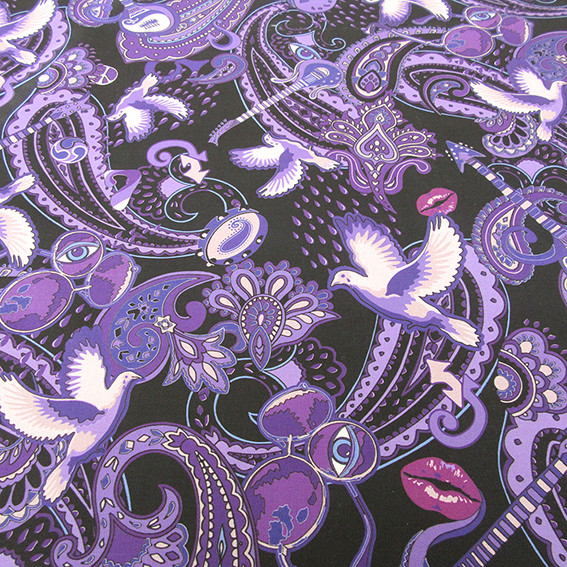 Paisley-Prince-Songbook-printed-fabric-d
