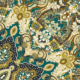 Paisley-Power-kaleidoscope-by-Patrick-Mo