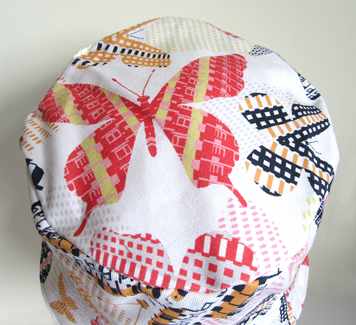 butterfly-hat-with-printed-cotton-by-Paisley-Power