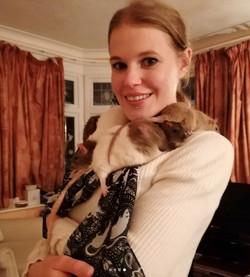 Hayley-Baines-in-Purfleet-Essex-wearing-