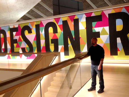 The New Design Museum