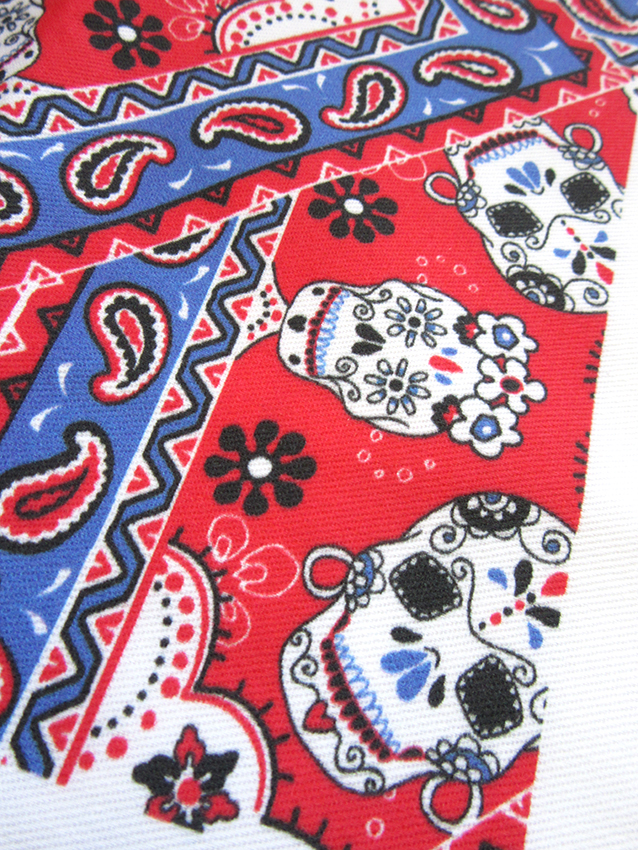 Paisley-Power-design-skull-Mexican-banda