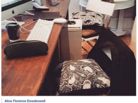 Rat in the Design Shop