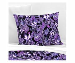 Prince-pillowcase-made-with-Paisley-Prin