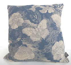 Paisley-Power-blue-butterfly-cushion-printed-by-hand