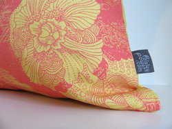 Paisley-Power-label-on-butterfly-cushion
