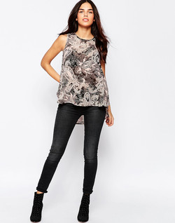 Influence-fashion-label-top-with-paisley-pattern-by-Patrick-Moriarty