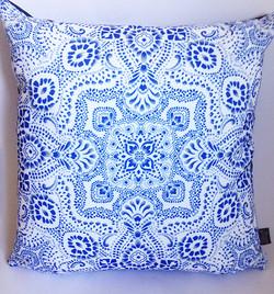 mosaic-bandana-cushion-by-Paisley-Power