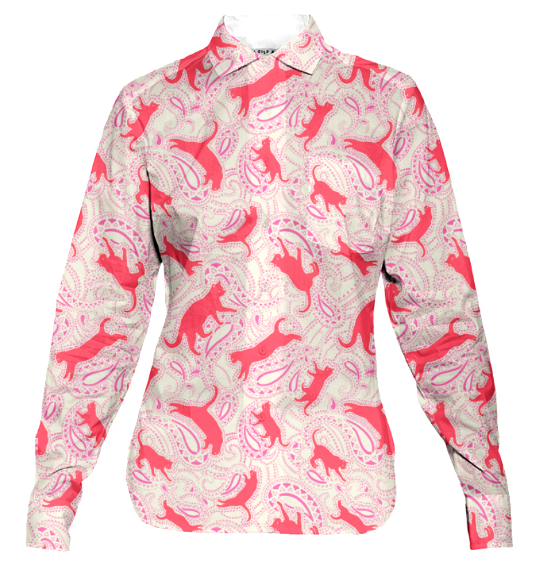 cat-shirt-paisley-print