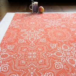 mosaic-bandana-textile-design-fabric-print