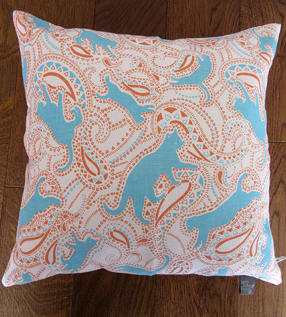 paisley-cat-patterned-cushion-pillow
