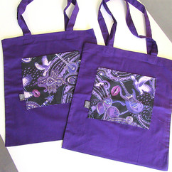 Paisley-Prince-Songbook-tote-bags-by-Pat