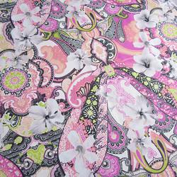 Hibiscus-Paisley-printed-fabric-textile-design
