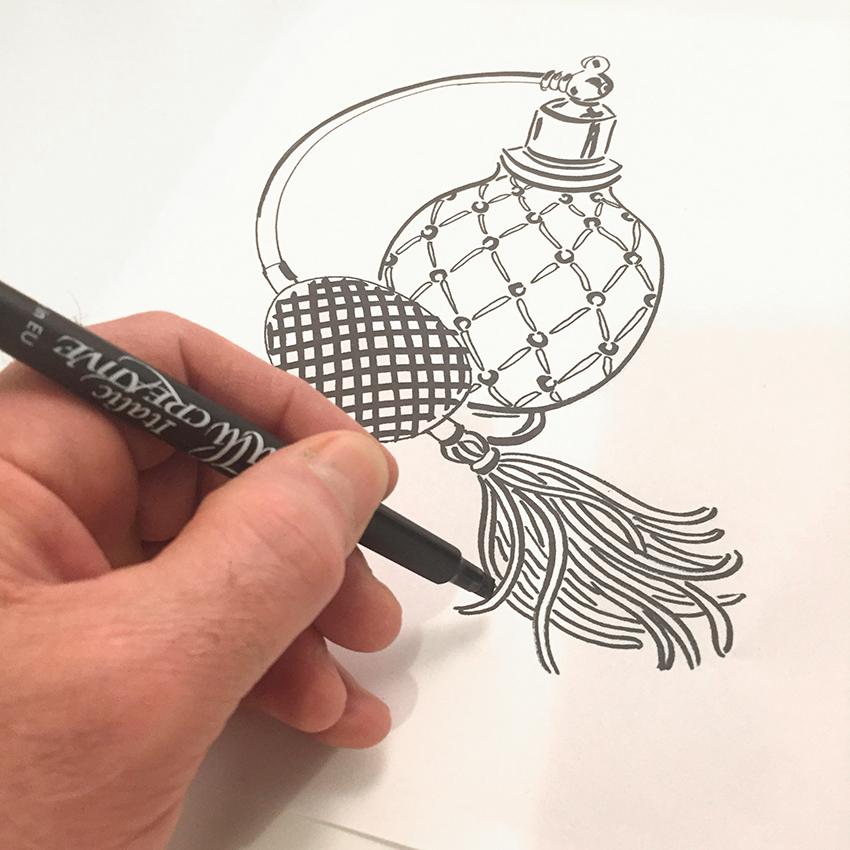Perfume-dispenser-illustration-by-UK-des