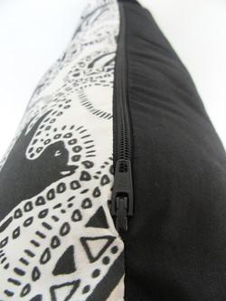 black-zip-on-paisley-cat-cushion