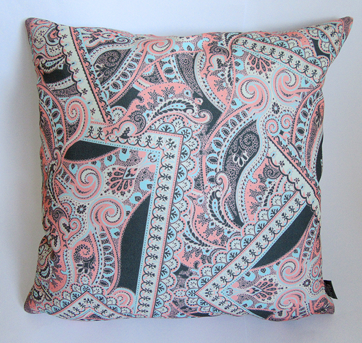 scarf-collage-pattern-cushion-design-by-Paisley-Power