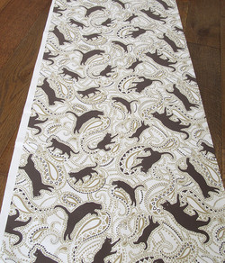 Paisley-Cat-design-printed-cotton-by-Patrick-Moriarty