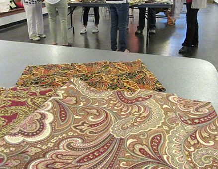 Surface Pattern Design Guild in Berkeley California