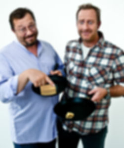 Adam og james price, mad, makultur, familie, underholdning