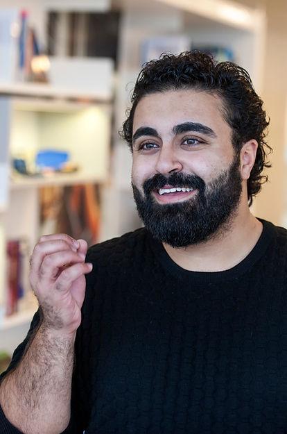 Ahmed Mahmoud, integration, vold, ghetto, indvandrer, socialt mønster