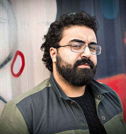Ahmad Mahmoud2.jpg, religion, debat, palæstineser, sor land, ghetto, patriak, socialt mønster, dialog, debat, foredrag