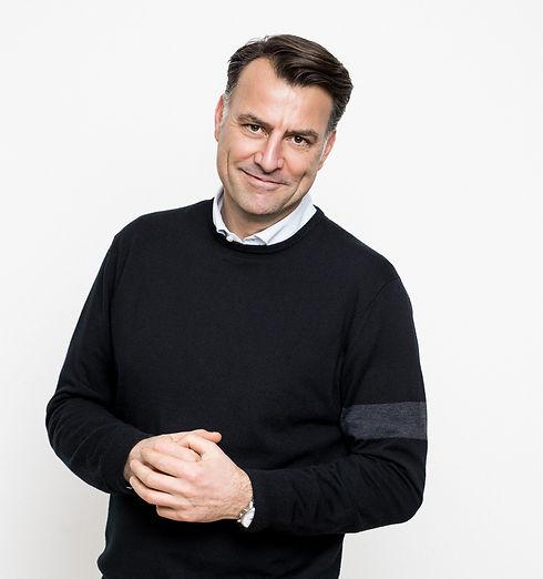 Mikael Kamber, underholdning, arbejdsglæde, kommunikation, journalist, tv