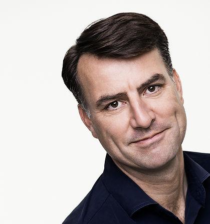 Mikael Kamper, kommunikation, arbejdliv, tv, journalist, underholdning, arbejdsglæde, medarbeder, ledelse