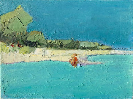 Anguilla o/c 11x14