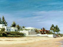 Palm Beach Shore o/c 19x24